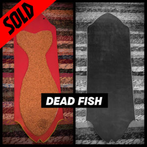happy snag dead fish