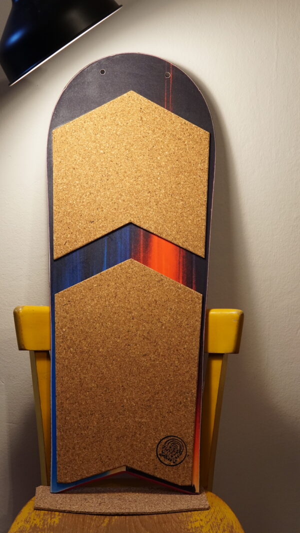 happy snag sowboard recycling upcycling speedster