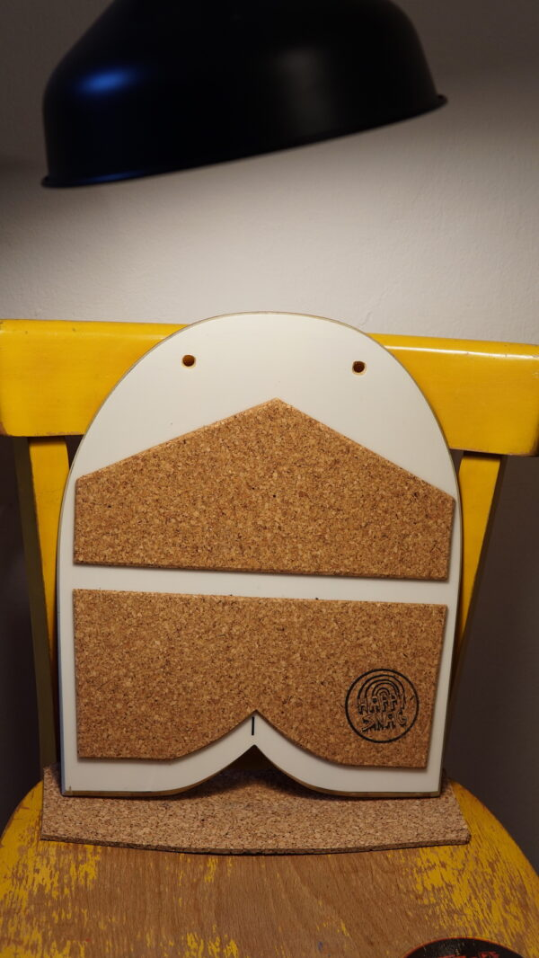 happy snag sowboard recycling upcycling hot seat ghost