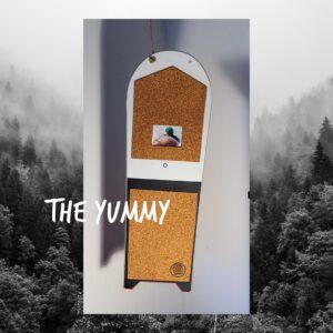 happy_snag_snowboard_recycling_yummy